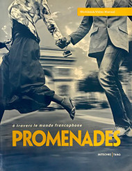 Promenades by Vhl