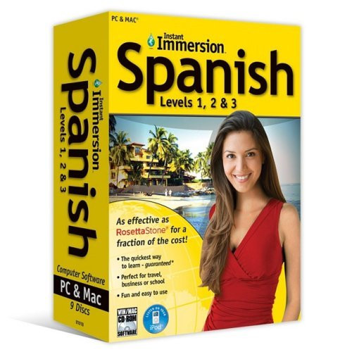 Spanish Levels 1 2 And 3