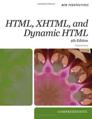 New Perspectives On Html Xhtml And Dynamic Html Comprehensive