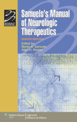 Samuels's Manual Of Neurologic Therapeutics