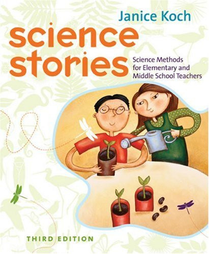 Science Stories