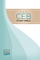 Ceb Study Bible