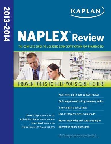 Naplex Review