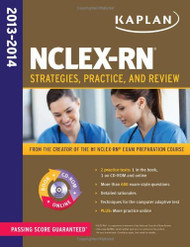 Nclex-Rn Strategies Practice And Review