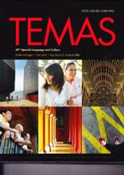 Temas Ap Spanish Language