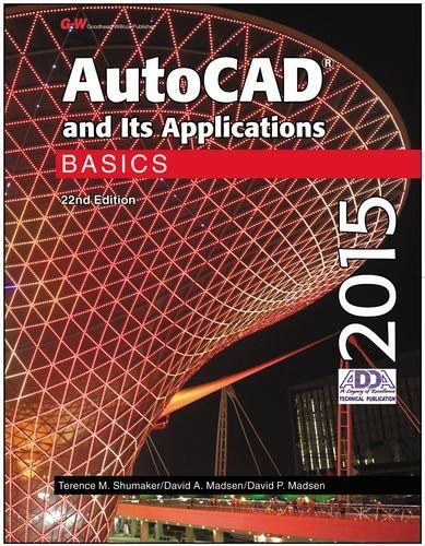 Autocad And Its Applications Basics 2015