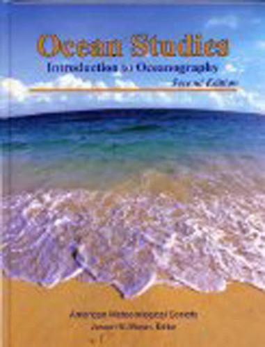 Ocean Studies