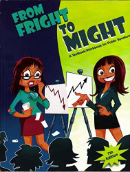 From Fright To Might