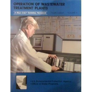 Operation Of Wastewater Treatment Plants Volume 2