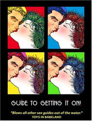 Guide To Getting It On by Paul Joannides