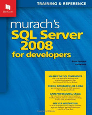 Murach's Sql Server For Developers