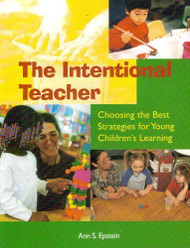 Intentional Teacher