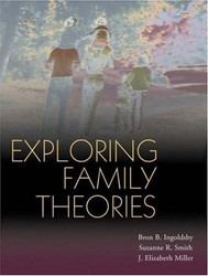 Exploring Family Theories by Bron Ingoldsby