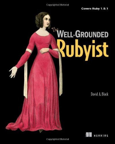 Well-Grounded Rubyist