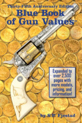 Blue Book Of Gun Values