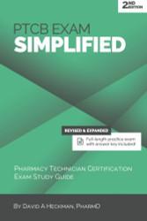 Ptcb Exam Simplified