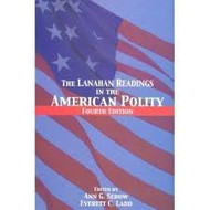 Lanahan Readings In The American Polity