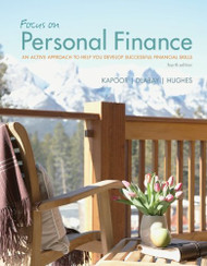 Focus On Personal Finance