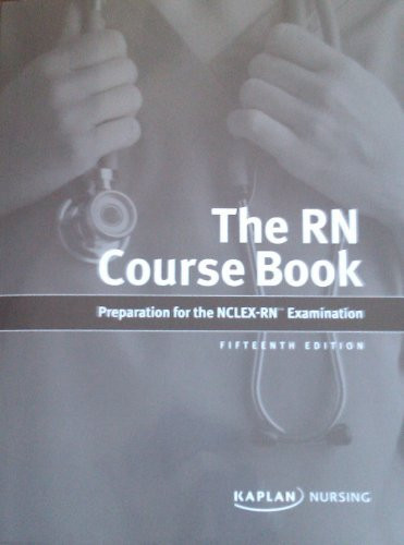 Rn Course Book