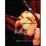 Concise Introduction To World Religions