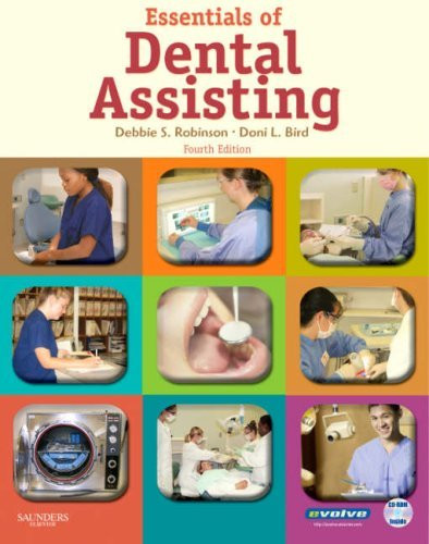 Ehrlich And Torres Essentials Of Dental Assisting