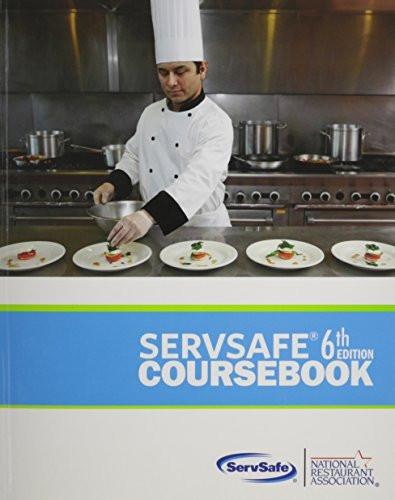 Servsafe Coursebook 6 E