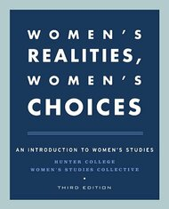 Women's Realities Women's Choices by Sarah Chinn