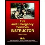 Fire and Emergency Services Instructor by Fire Service Training Association