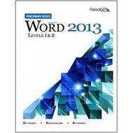 Microsoft Word 2013 Levels 1 And 2 by Rutkosky