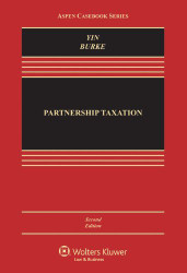 Partnership Taxation -  George Yin