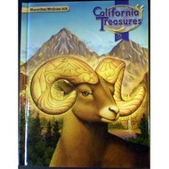 California Treasures Grade 4