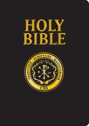 Catholic Scripture Study Bible
