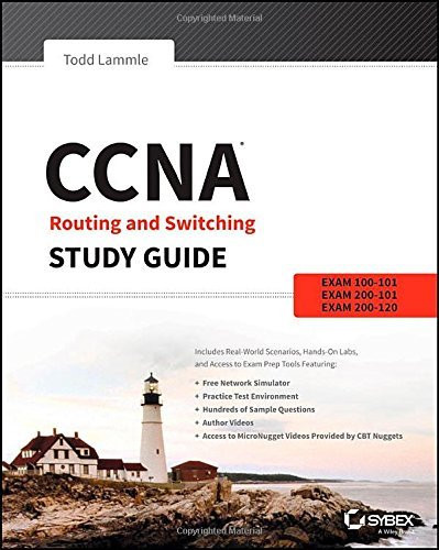 Ccna Routing And Switching Study Guide