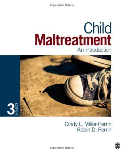 Child Maltreatment