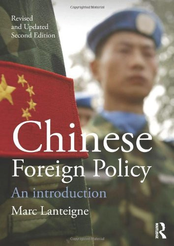 Chinese Foreign Policy
