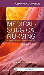 Clinical Companion For Medical-Surgical Nursing