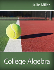 College Algebra by Miller