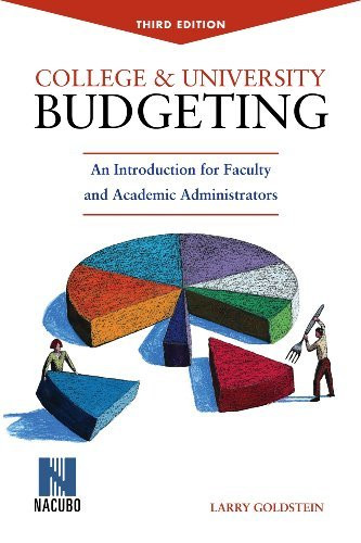 College And University Budgeting