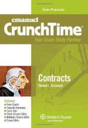 Crunchtime Contracts