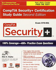 Comptia Security+ Certification Bundle