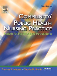 Community / Public Health Nursing Practice