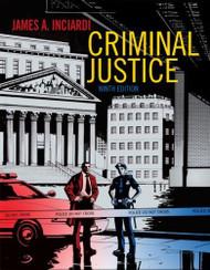 Criminal Justice - by Inciardi