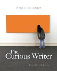 Curious Writer Brief Edition