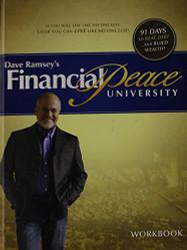 Dave Ramsey's Financial Peace University Workbook