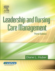 Leadership And Nursing Care Management