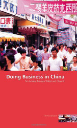 Doing Business In China - by Ambler