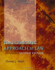 Economic Approach To Law