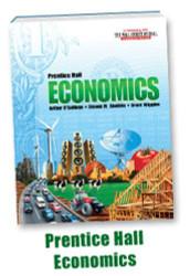 Economics Prinicples in Action by Prentice Hall