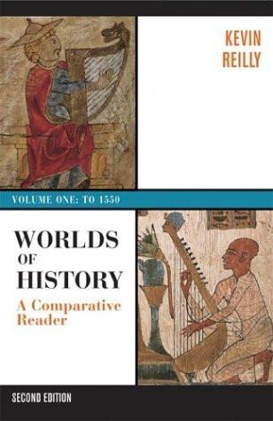 Worlds Of History Volume 1