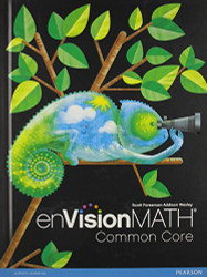Envision Math Common Core Grade 4